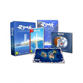 Rime Collector's Edition Switch (SP)