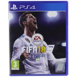 FIFA 18 PS4 (FR)