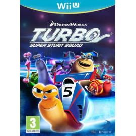 Turbo Super Stunt Squad Wii U (SP)