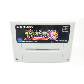 Parlor! Mini 5 NTSC JAP SNES
