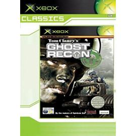 Tom Clancy's Ghost Recon Classics Xbox (SP)