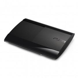 PS3 Ultraslim Negra 1TB (Sin Mando)
