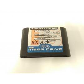 Mega Games 6 Vol.2 World Cup Italia90/Alien Storm/Super Monaco/Super Thunderblade/Super...