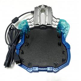 Skylanders Portal of Power Superchargers Wii U