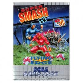 Super Smash T.V. Flyng Edge GG