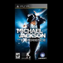 Michael Jackson: The Experience PSP (SP)