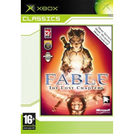 Fable The lost Chapters Classics Xbox (SP)