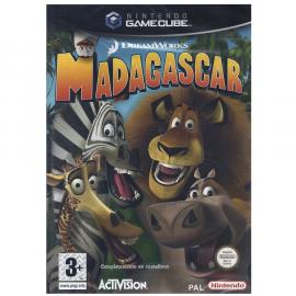 Madagascar GC (SP)