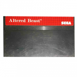 Altered Beast MS