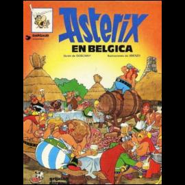 Comic Asterix Grijalbo-Dargaud 24