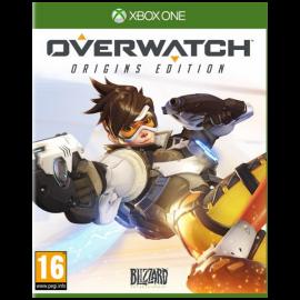 Overwatch: Origins Xbox One (SP)