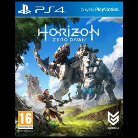 Horizon: Zero Dawn PS4 (SP)