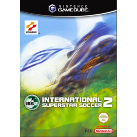 International Superstar Soccer 2 GC (SP)