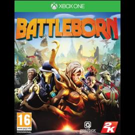 Battleborn Xbox One (SP)