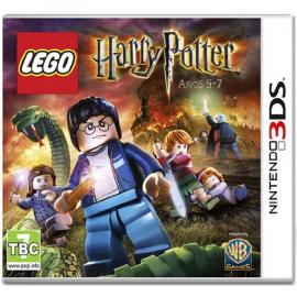 Lego Harry Potter años 5-7 3DS (SP)