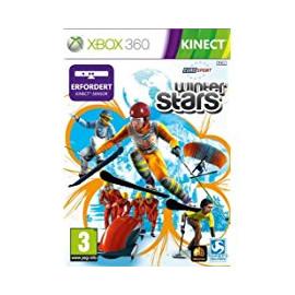 Winter Stars Xbox360 (SP)
