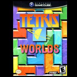 Tetris Worlds GC (SP)