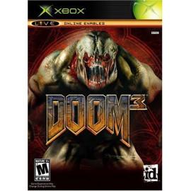 Doom 3: La Resurreccion del Mal Xbox (SP)