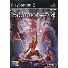 Summoner 2 PS2 (SP)