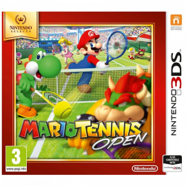 Mario Tennis Open Nintendo Selects 3DS (SP)