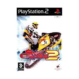 SnoCross 2 PS2 (SP)