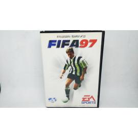 FIFA 97 Mega Drive A