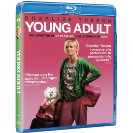 Young Adult BluRay (SP)