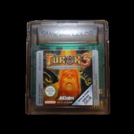 Turok 3 GBC