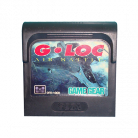 G-Loc Air Battle GG