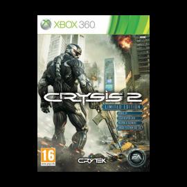 Crysis 2 Edicion Limitada Xbox360 (SP)
