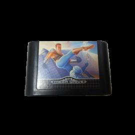 Last Battle Mega Drive