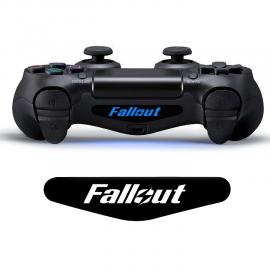 Skin Led DualShock 4 Fall Out