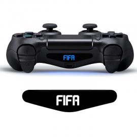 Skin Led DualShock 4 Fifa