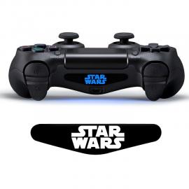 Skin Led DualShock 4 Star Wars