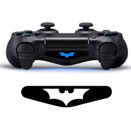 Skin Led DualShock 4 Batman