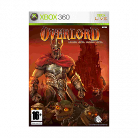 OverLord Xbox360 (SP)