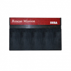 Rescue Mission MS
