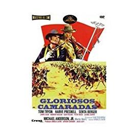 Gloriosos Camaradas DVD