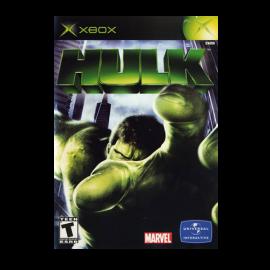 Hulk Xbox (SP)