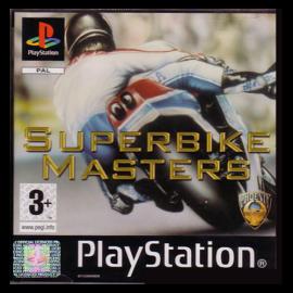 Superbike Masters PSX (SP)