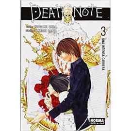 Manga Death Note Norma 03