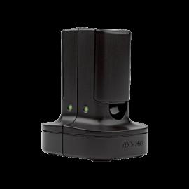 Kit/Base de Carga Rápida Microsoft Xbox360