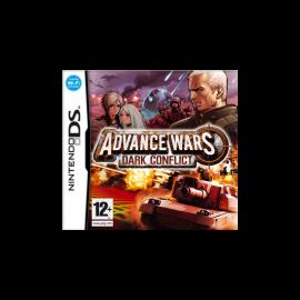 Advance Wars Dark Conflict DS (SP)