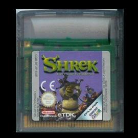 Shrek GBC