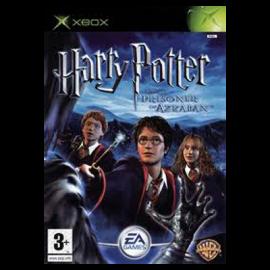 Harry Potter y el Prisionero de Azkaban Xbox (SP)