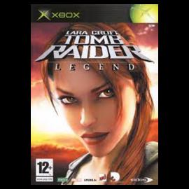 Tomb Raider legend Xbox (SP)