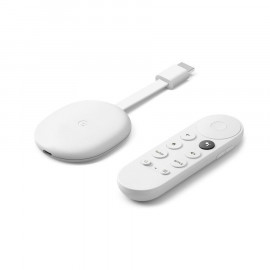 Google Chromecast con Google TV Nieve