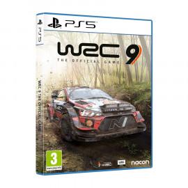 WRC 9 PS5 (SP)