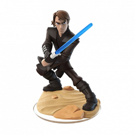 Figura Disney Infinity 3.0 Anakin Skywalker