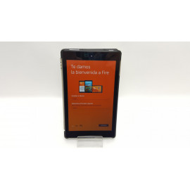 """Tablet Android Amazon Kindle Fire HD 8 32GB 8"""" B"""